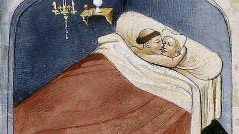 Así era el porno en la Edad Media: humor, picardía y mala leche
