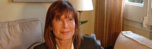 Pilar Eyre, de azote de la Casa Real a radiografiadora de la mujer franquista