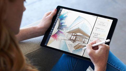 He usado iOS 11 y es lo más cerca que Apple me ha tenido de trabajar con iPad