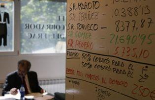 Foto: ¿Acosado por los cobradores de deudas? Llame al Defensor del Moroso