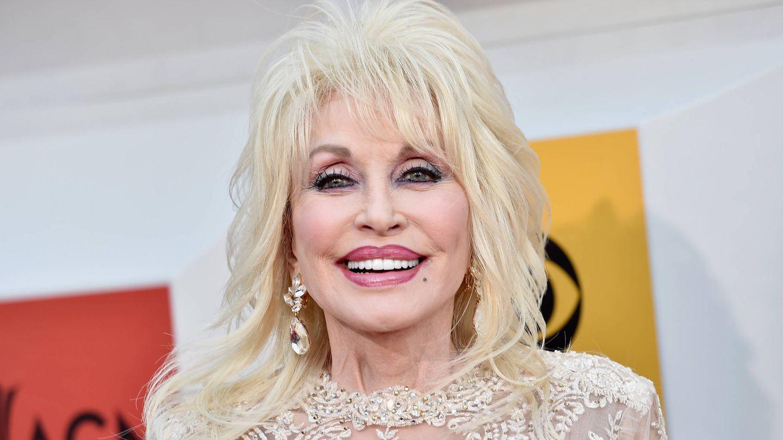 Dolly Parton. (Getty)