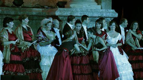La primera ópera del mundo árabe