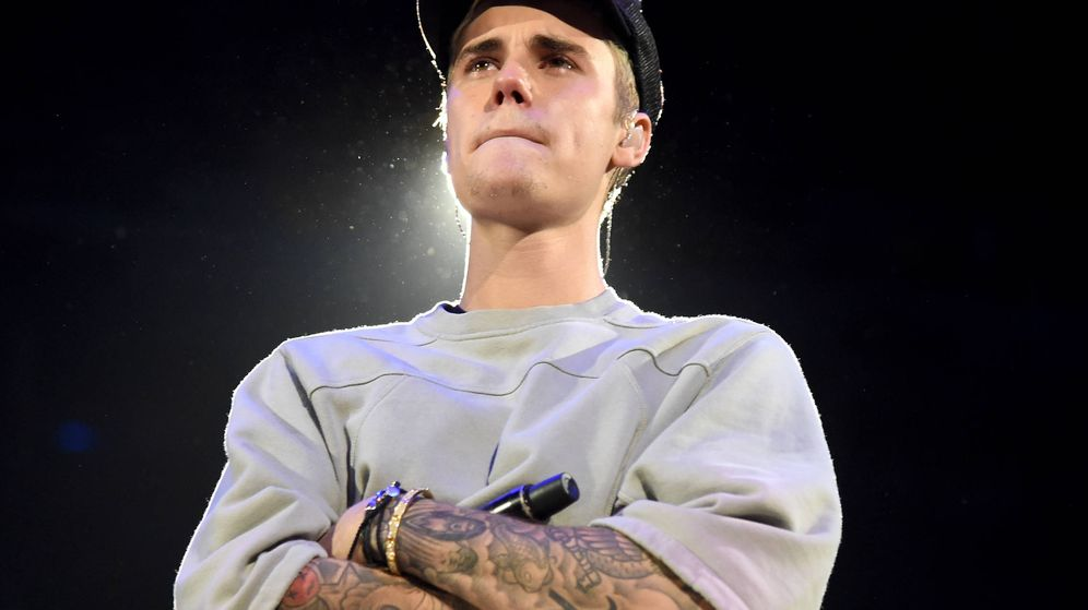 Foto: Justin Bieber. (Getty)