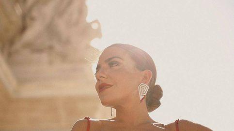Paula Ordovás revolucionó Instagram con una falda y ahora un gigante de la moda la ha replicado