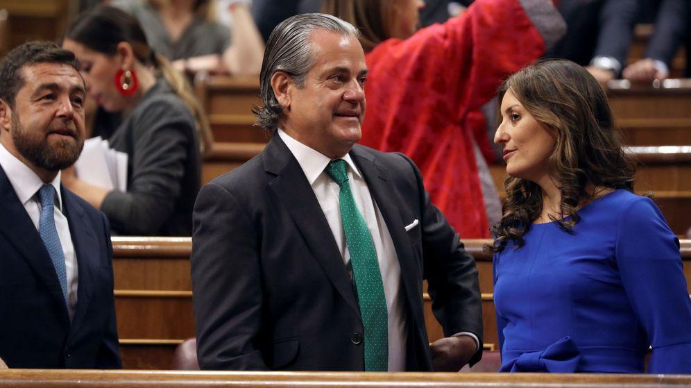 Foto: Marcos de Quinto y Sara Giménez. (EFE)