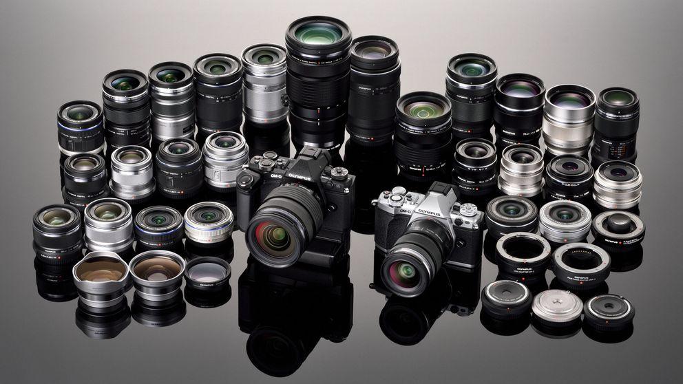 Por qué debes evitar las cámaras que te ofrecen gran resolución