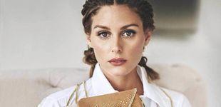 Post de Olivia Palermo lleva la firma española que seguro tienes -y que NO es Zara-