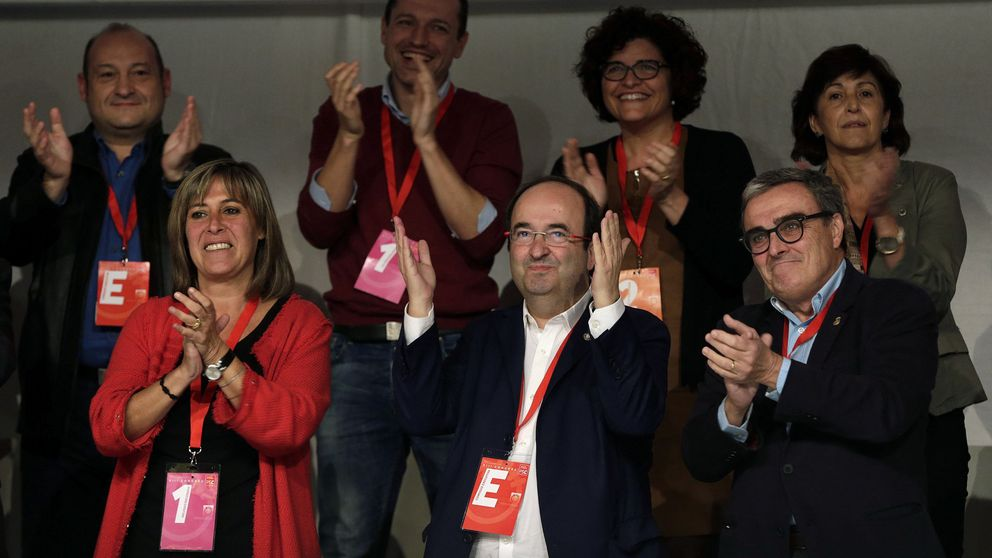 El PSOE retomará el diálogo con el PSC con la amenaza de revisión del protocolo aún viva