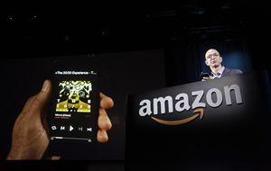 Amazon se hunde en bolsa atenazada por sus pérdidas trimestrales