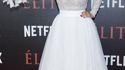 Cristina Rodríguez, la estilista de 'Cámbiame', anuncia su boda en directo