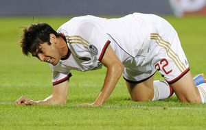 El Kaká del AC Milan hubiera ahorrado siete millones al Madrid