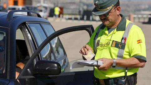 Los conductores españoles deben más de 20 millones de multas de tráfico