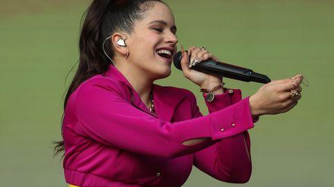 Rosalía aparecerá en el disco oficial de 'Juego de Tronos' con motivo de la temporada final