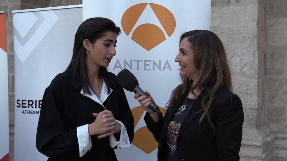 Alba Flores ('La casa de papel') melancólica con 'Vis a vis': Mi cárcel es ahora la gran Fábrica de Moneda y Timbre