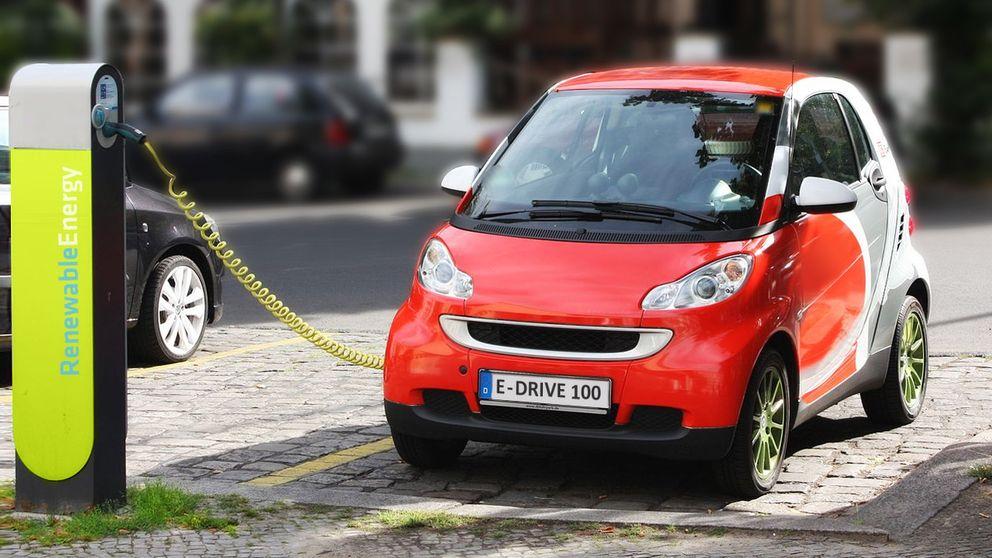 2015 será el año de los coches eléctricos según los vendedores