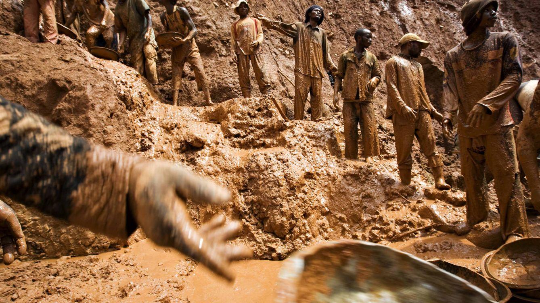 Minerales de sangre: la UE actúa para cortar de raíz la financiación de grupos armados