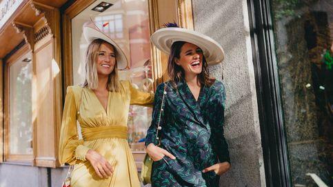 Looks de invitada de día: 7 vestidos y sus 3 accesorios imprescindibles