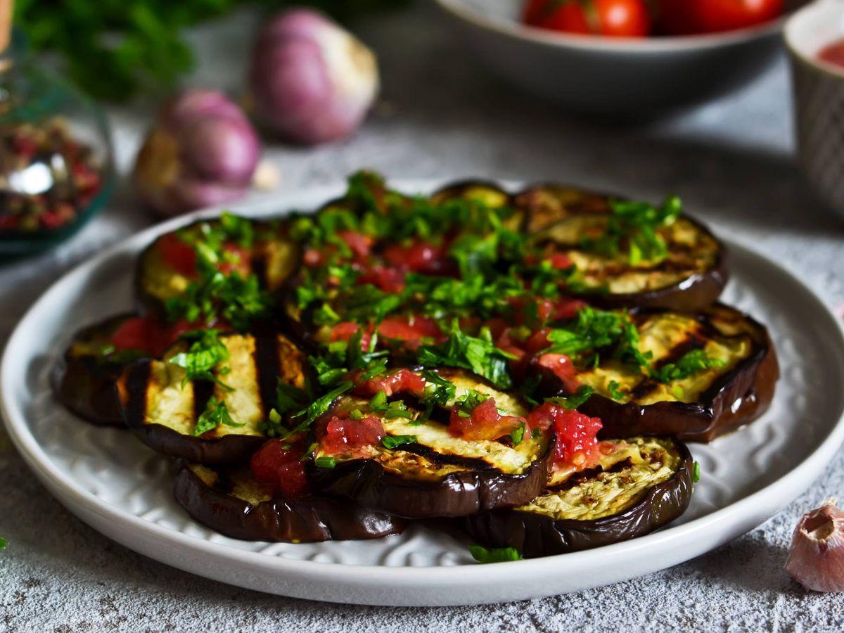 Foto: Un plato muy saludable y poco calórico. (iStock)