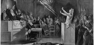 Post de Diablos y hongos: ¿provocó el LSD la caza de las brujas de Salem?