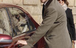 Los Hohenlohe amenazan a la alcaldesa con irse de Marbella