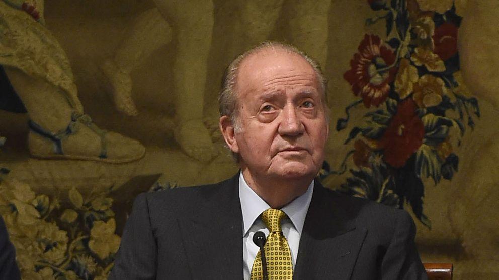 Así vivimos la esperada entrevista del Rey Juan Carlos en la televisión francesa