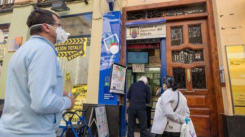 Vuelve la lotería: fechas de los sorteos de la ONCE, Bonoloto, Primitiva y Euromillones