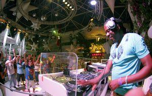 Ibiza, Las Vegas y la burbuja de los discjockeys