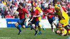 La estrella Malié o cómo por culpa de sus abuelos juega con España