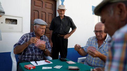 Portugal busca inmigrantes a la desesperada para evitar desaparecer
