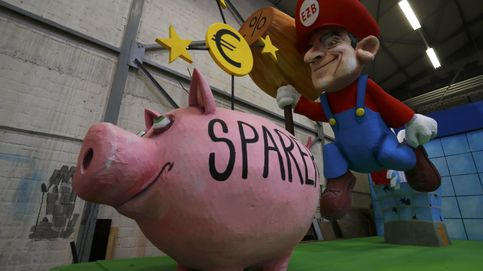 La inflación y el BCE provocan un agujero de 8.300 millones a los ahorradores