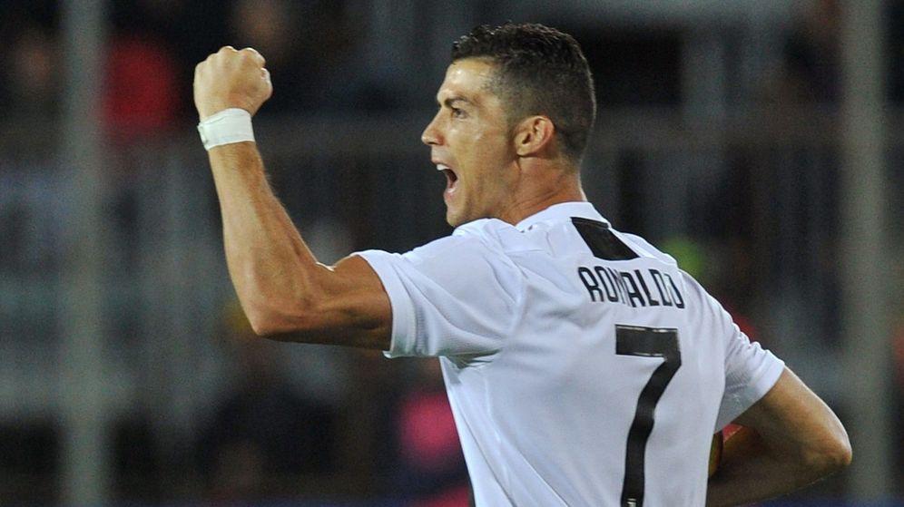 Foto: El Real Madrid echa de menos a Cristiano Ronaldo, pero Cristiano Ronaldo no echa de menos al Real Madrid. (Reuters)