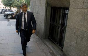 La banca impone un 'controller' en Martinsa para refinanciar la deuda