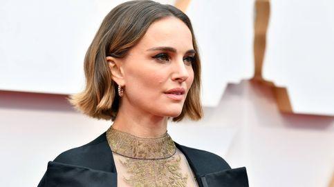 Natalie Portman se sincera sobre cómo le ha afectado ser sexualizada desde niña