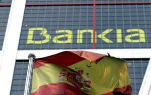 Bankia se lanza a captar clientes y les exime de pagar comisiones