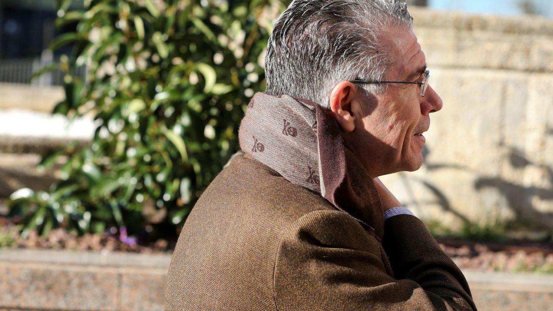 La Audiencia da la razón a Granados y mantiene viva una causa contra Marjaliza