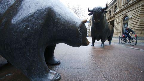 Cuando los inversores particulares creen que se van a perder el rally... preocúpate