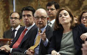 Roldán, Ortega, Moreno, Burgos... La ley del alto cargo, a la caza del falso currículo