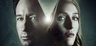 Post de Cuatro emitirá el reencuentro de Mulder y Scully en 'Expediente X'