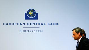 El rotundo fracaso del QE europeo