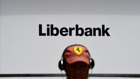 Liberbank aprovecha la opa fantasma de Abanca para vender acciones propias