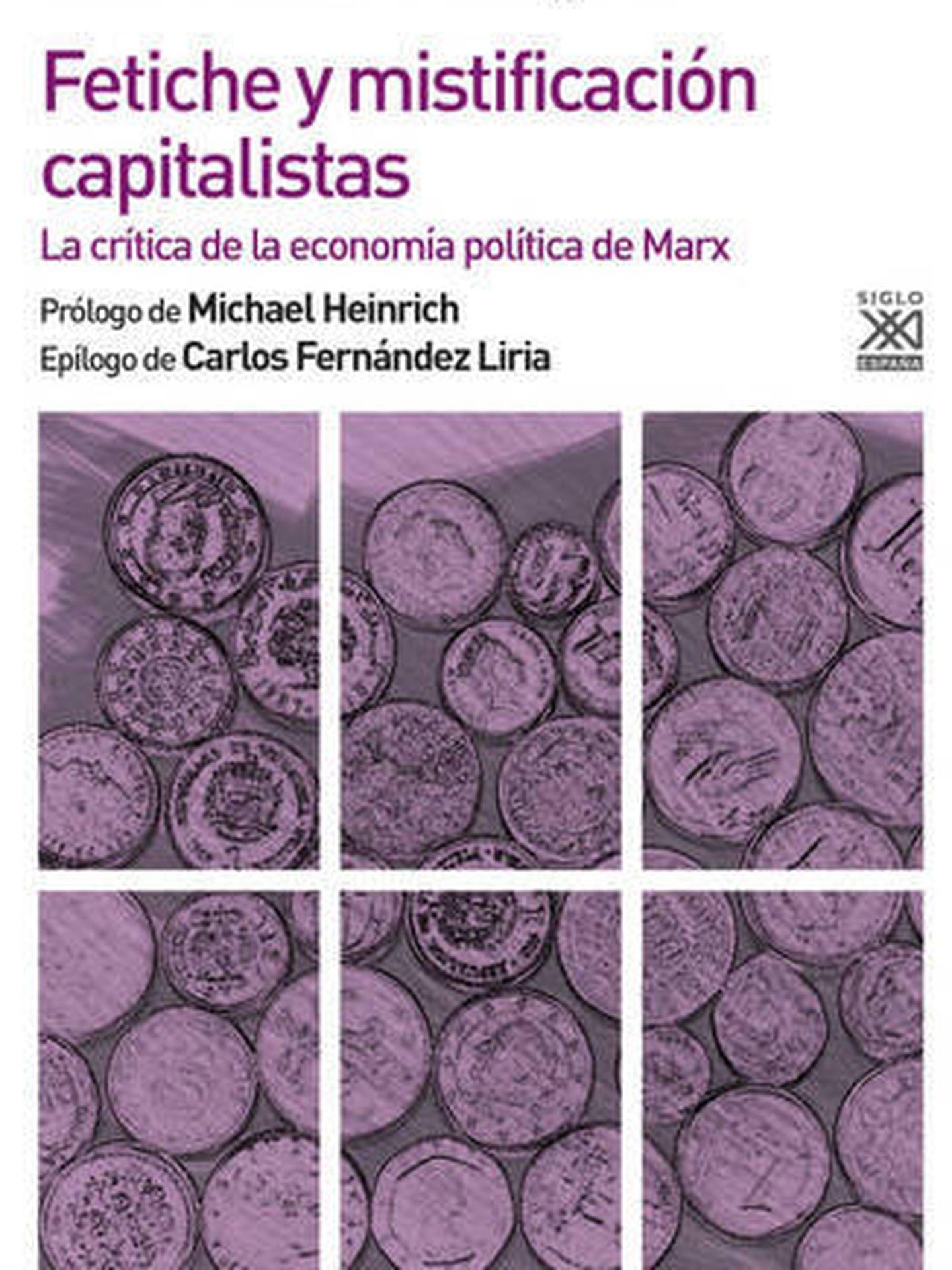 'Fetiche y mistificación capitalistas'