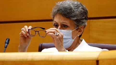Rosa María Mateo reprocha al PP el calvario que le ha hecho pasar al frente de RTVE
