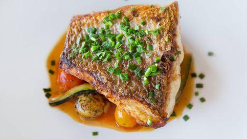 Breca, un pez eclipsado por el besugo pero rico y saludable
