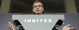 Foto: Inditex, en el foco: el mercado espera un beneficio de 441 millones en el primer trimestre