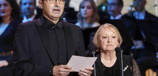 Post de Mariano Barroso, nuevo presidente de la Academia de Cine