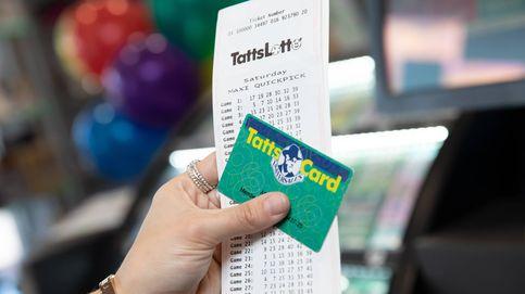 Ocho compañeros ganan 4 millones a la lotería y todos van el día después a trabajar