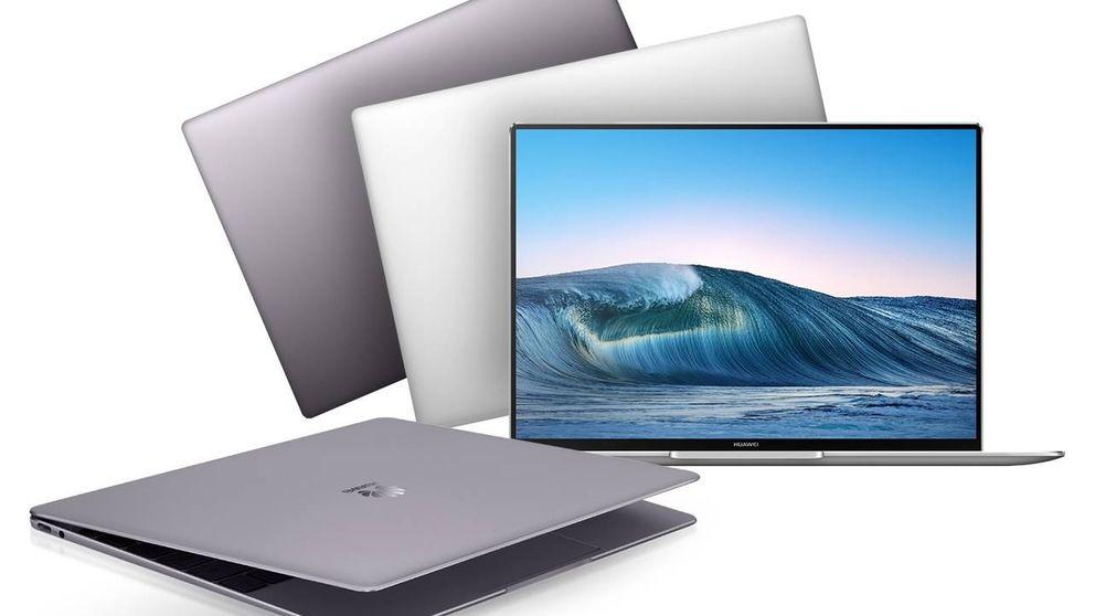 Matebook X Pro: Huawei sube la apuesta con otro prometedor 'clon' del Macbook Pro