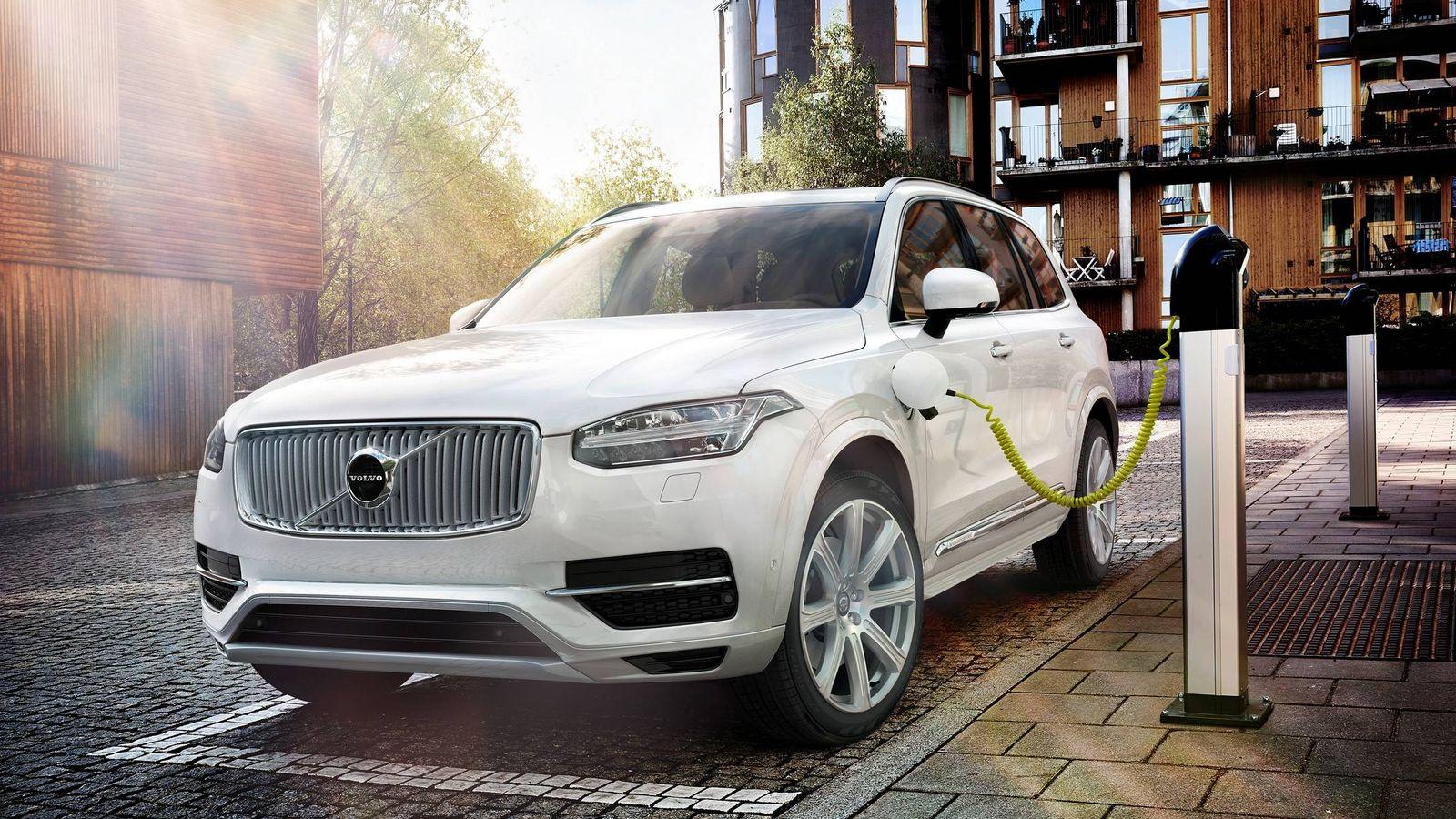 Foto: El coche eléctrico es uno de los grandes retos para el sector de automoción en España.