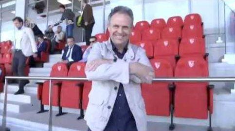 Adiós, Montella: Caparrós vuelve al Sevilla 13 años después