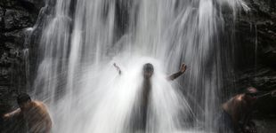 Post de El Día Mundial del Agua se celebra en Twitter: los mensajes más reivindicativos
